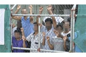 پرداخت غرامت 70 میلیون دلاری استرالیا به پناه جویان