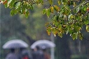 افزایش 115 درصدی بارندگیها در مهرماه
