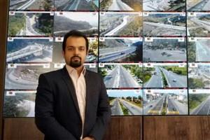 افزایش 20 درصدی تردد در محورهای مواصلاتی استان مازندران
