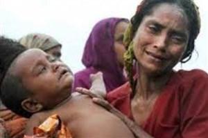 آمادگی برای کمک امدادی و درمانی به مسلمانان میانمار