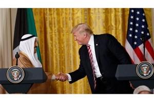 ترامپ برای میانجیگری در بحران قطر ابراز آمادگی کرد
