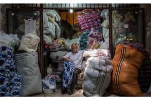 پرسه ای در کوی و برزن های  طهران  و مرور مشاغل کسبه  سرگذر و بازارچه ها