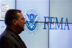 جلورفتن طوفان ایرما وتمام شدن بودجه کمک های اضطراری