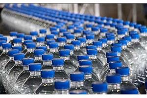 مجوز واردات 3 برند آب معدنی تعلیق شد/تولید سالیانه 1.4 میلیارد لیتر آب بسته بندی در کشور