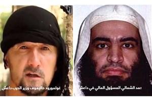 هلاکت وزیر جنگ داعش در حمله هوایی روسیه به دیرالزور