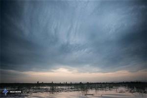 آخرین وضعیت آب و هوای مازندران از زبان معاون پیش بینی هوای استان/ دریا مواج است