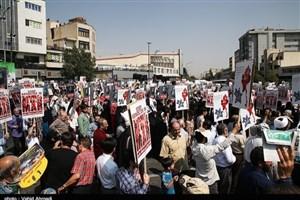 جزئیات تجمع امروزدانشجویان مقابل دفتر نمایندگی سازمان ملل متحد در تهران