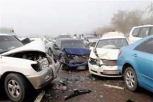 دلایل افزایش سوانح جاده ای از زبان رییس پلیس راهور ناجا