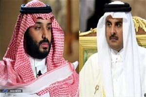 چگونه گفتگوی تلفنی قطر و عربستان دردسرساز شد؟!