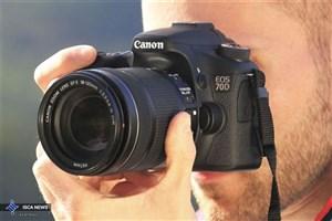 قیمت دوربین های عکاسی حرفه ای Canon در بازار+ جدول