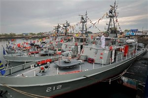 سومین جشنواره ملی دریا مسیر پیشرفت فردا آغاز به کار خواهد کرد
