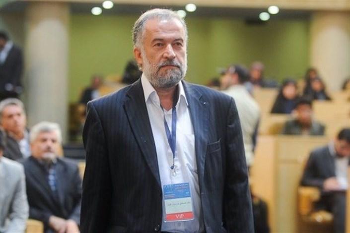 دکتر سعید قاضی مغربی