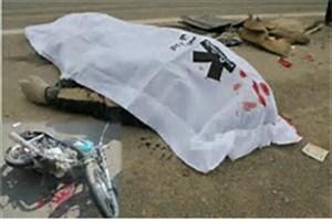 بی احتیاطی دو راننده در قرچک ورامین حادثه آفرید