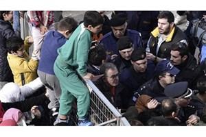قرارداد مهاجرتی ترکیه و اتحادیه اروپا برهم نخورده است