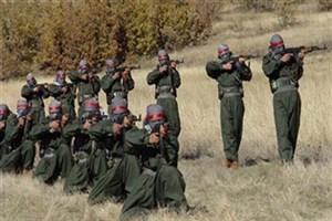 کشته شدن ۹۹ عضو پ ک ک در حملات ارتش ترکیه