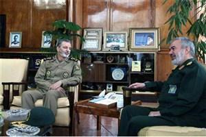 همافزایی سپاه و ارتش در مسیر تحقق اقتدار دریایی