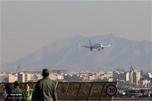 علل تأخیر پروازهای داخلی کدامند/ توسعهی ناوگان هوایی کلید حل مشکلات