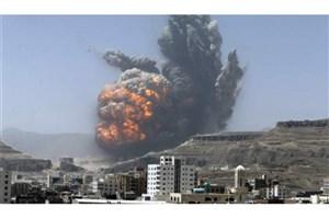 تداوم حملات سعودی ها به یمن «جنایت علیه بشریت» است