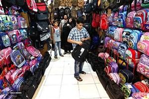 واردات کوله پشتی کاهش یافت/ کوله پشتی ایرانی را گران نخرید