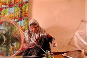 اهالی این روستا هرساله ثبت ملی حولهبافی را جشن می گیرند