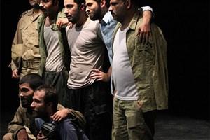 نوید محمدزاده با «پچپچه های پشت خط نبرد» دوباره روی صحنه می رود