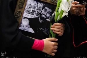 تمهیدات اورژانس برای مراسم تشییع شهید حججی