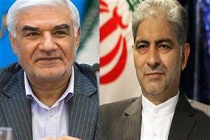 اسماعیل جبارزاده معاون سیاسی وزیر کشور شد