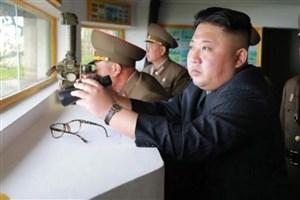 آمریکا از اعمال تحریم های جدید بر کره شمالی استقبال می کند