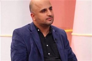 مسعود نجفی مدیر روابط عمومی جشنواره فیلم فجر شد