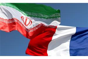 ارسال محموله کمکهای پزشکی و بهداشتی فرانسه به ایران برای مقابله با کرونا
