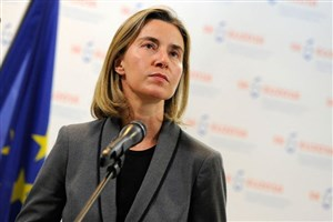 آمادگی اروپا برای کمک به عراق در برابر پیامدهای تحریم آمریکا علیه ایران