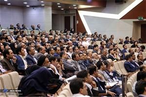برگزاری هماندیشی مخترعان و مبتکران برتر بسیج علمی کشور در دانشگاه آزاد