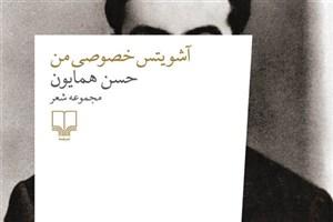 مجموعه شعر «آشویتس خصوصی من» نقد میشود