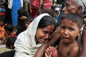 بیانیه نهادرهبری  دانشگاه علوم پزشکی اصفهان در محکومیت کشتار مسلمانان میانمار