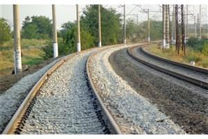 خط آهن رشت - آستارا اتصال ریلی از خلیج فارس به همسایگان شمالی را تکمیل میکند