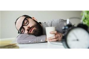 آیا شما  بدخواب هستید ؟/قرص های خواب آور بهداشت خواب را به  هم می زند
