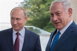 گفتگوی تلفنی پوتین و نتانیاهو درباره برنامه هستهای ایران