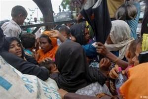 ابراز نگرانی شدید شورای امنیت از خشونت علیه مسلمانان روهینگیا