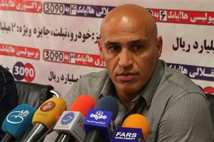منصوریان در نشست خبری حاضر نشد، استعفایش تکذیب شد/ مکدرموت: باید راهمان را ادامه دهیم