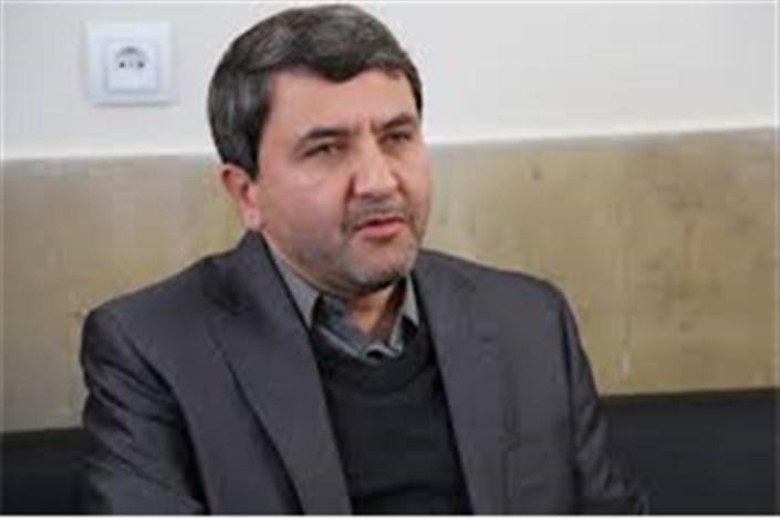 دکتر علیرضا بیگلری