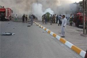 اسامی شهدا و مجروحین ایرانی حادثه تروریستی ناصریه عراق