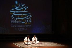 حمیدرضا اردلان: جشنواره، اقوام ایرانی را به یکدیگر نزدیک میکند