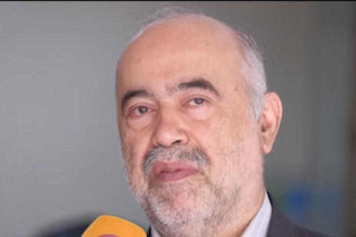 عابدزاده سازمان هواپیمایی کشوری