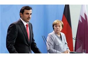 شیخ تمیم: قطر آماده گفتگو برای پایان دادن به بحران خلیج فارس است