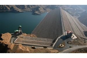 سد لار رکوردار فرار آب در جهان/ تنها 12 درصد آب در سد لار ذخیره شده است