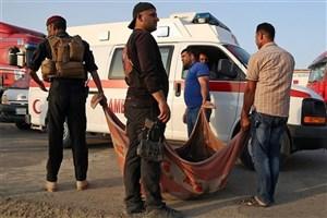افراد حادثه دیده ناصریه عراق با کاروان آزاد سفر کرده بودند/تشییع پیکر کودک شهید هرمزگانی فردا در رودان