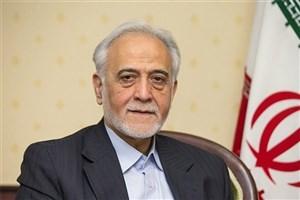 """""""پرویز داودی"""" به عنوان رئیس دفتر آیتالله هاشمیشاهرودی منصوب شد + تصویر حکم"""