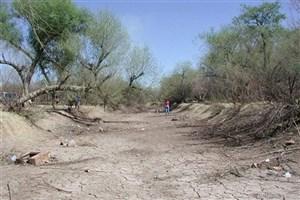 خشکی کرخه ۷ استان را در آستانه پاییز متأثر کرد