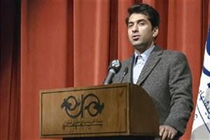 حضور محمد معتمدی در اختتامیه جشنواره شعر نیاوران