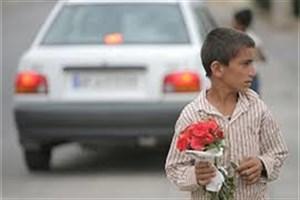 تاکنون بیش از 300 کودک کار و متکدی جمعآوری شدند که 70 درصد آنها از اتباع بیگانه هستند